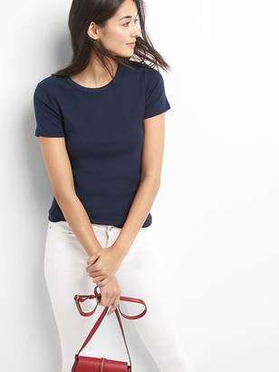 Gap Modern Crewneck T-Shirt