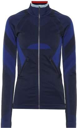 LNDR Spright knitted jacket