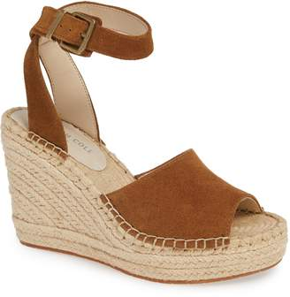 Kenneth Cole New York Olivia Wedge Sandal