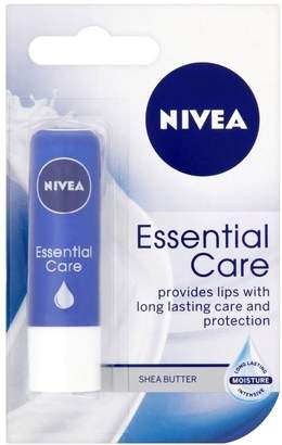 Nivea Lip Care Essential - Pack of 2