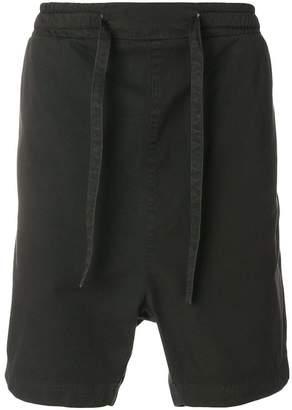 Henrik Vibskov Snore shorts