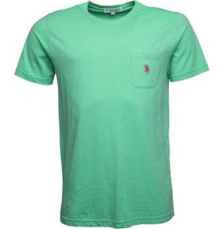 U.S. Polo Assn. Mens York T-Shirt Opal