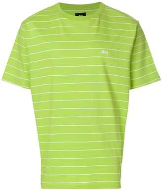Stussy classic short-sleeve T-shirt