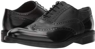 Kenneth Cole New York Design 106212 Men's Lace Up Wing Tip Shoes