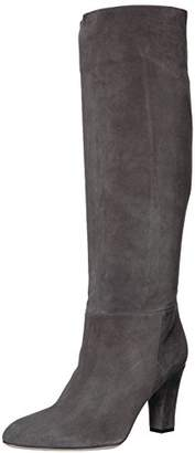Sarah Jessica Parker Women's Rayna Almond Toe Knee High Boot