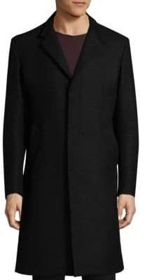 Rag & Bone Wool Stock Coat