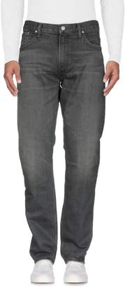 Citizens of Humanity Denim pants - Item 42672152MQ
