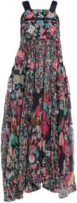 Sacai Long dresses