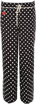 Essentiel Polka Dots Pyjama Trousers
