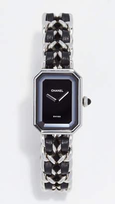 Chanel What Goes Around Comes Around Premiere Watch, 27mm