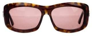 Gucci Strass GG Sunglasses