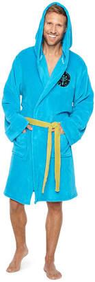 Nintendo Zelda Robe Long Sleeve Robe