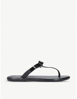 MICHAEL Michael Kors Caroline jelly sandals