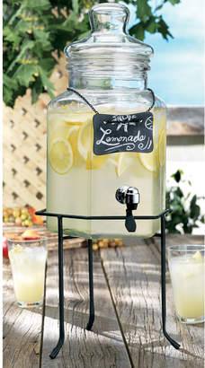 Home Essentials 1.5 Gallon Beverage Dispenser