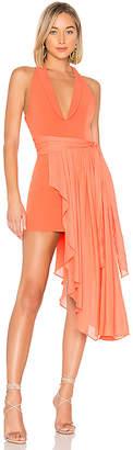 NBD Omri Mini Dress