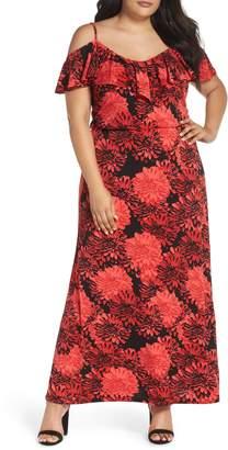Leota Didi Maxi Dress