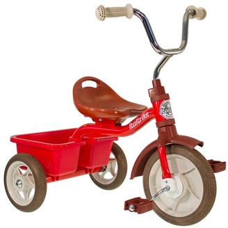 ITALTRIKE Tricycle with bucket $124.80 thestylecure.com