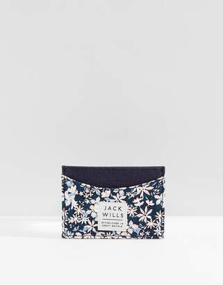 Jack Wills Lanpher Card Holder