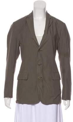 Tomas Maier Lightweight Button-Up Jacket