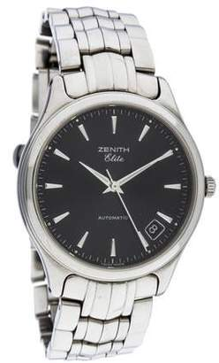 Zenith Elite Watch