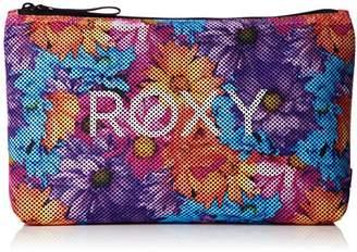 Roxy (ロキシー) - (ロキシー) ROXY コラボポーチ M/mika ninagawa BEACH POUCH ROA182007 [レディース] ROA182007 PMNF PMNF F