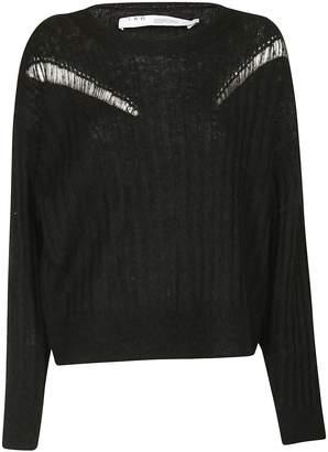 IRO Ribbed Knit Sweater