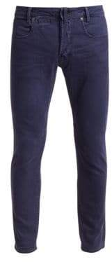 G Star Staq Five-Pocket Slim-Fit Jeans