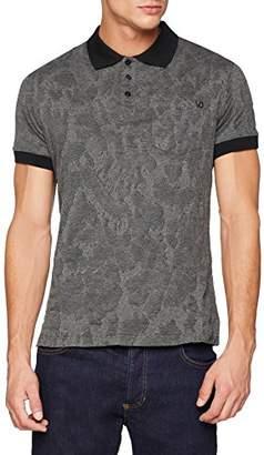 Versace Men's Man T-Shirt Polo,Small (Size: )