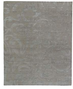 Tufenkian Artisan Carpets Flourish Transitional Collection Area Rug, 12' x 16'