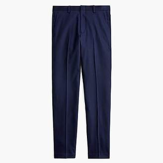 J.Crew Ludlow Slim-fit suit pant in Italian stretch wool flannel