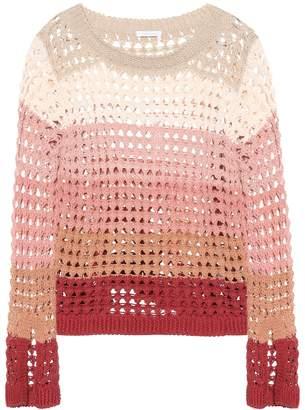 112cacd2eb See By Chloe Stripe - ShopStyle UK