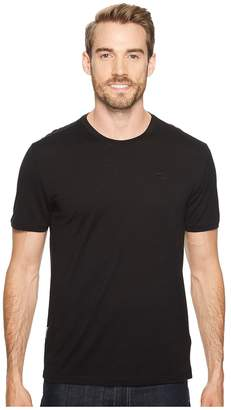 Icebreaker Tech T Lite Short Sleeve Shirt Men's Short Sleeve Pullover