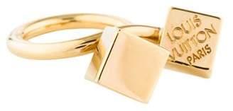 Louis Vuitton Dice Ring