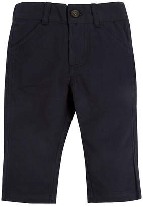 Andy & Evan Boys' Navy Twill Pants