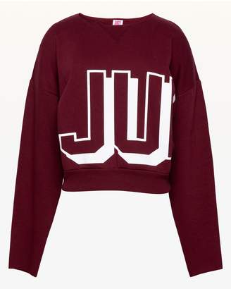 Juicy Couture JXJC Oversize Juicy Pullover