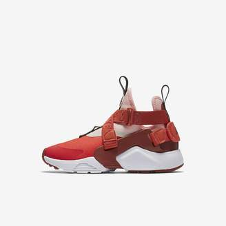 Nike Huarache City Little Kids' Shoe