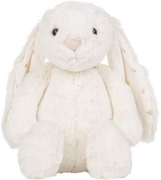 Jellycat Medium Bashful Twinkle Bunny Toy (31cm)
