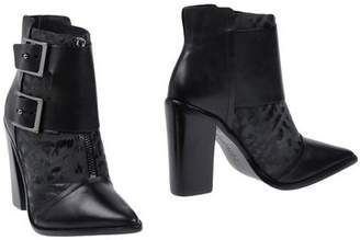Tibi Ankle boots