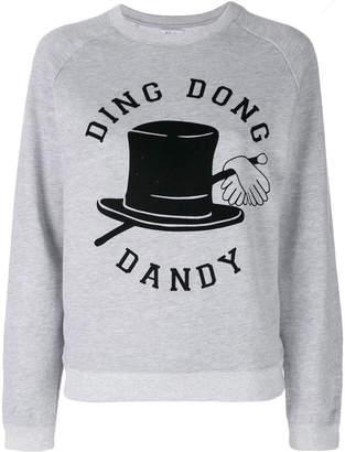 Zoe Karssen Ding Dong Dandy sweatshirt