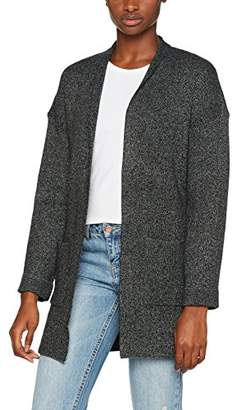 Nümph Women's Kwaimuk Cardigan Sweatshirt,(Size of Manufacturer: XL)