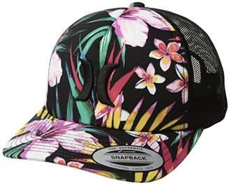 Hurley Women's Floral Garden Hat