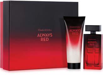 Elizabeth Arden Always Red Set