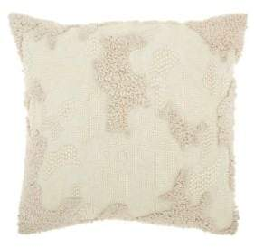 Nourison Beaded Accent Pillow