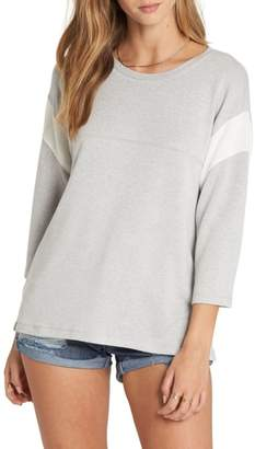 Billabong Kicking Game Sweatshirt