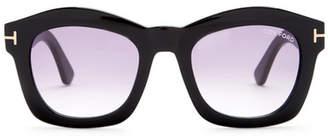 Tom Ford Women's Greta Square Sunglasses