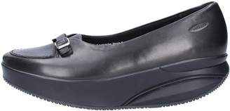 MBT Moccasins Womens 6/6,5 US - 37 EU Leather