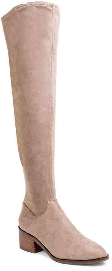 Steve Madden Gabbie Over The Knee Boot - Women's