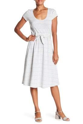Lucky Brand Striped Dress