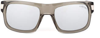 "Vestal Acetate Square Sunglasses ""Theremin"""