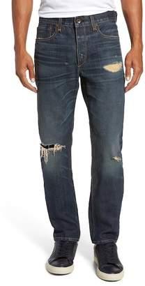 Rag & Bone Fit 2 Slim Fit Jeans (Zeitgeist)